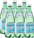 Denner Satellit San Pellegrino Mineralwasser, mit Kohlensäure, 6 x 50 cl - bis 25.01.2021