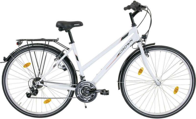 Trekking-Bike Damen 26' Zoll