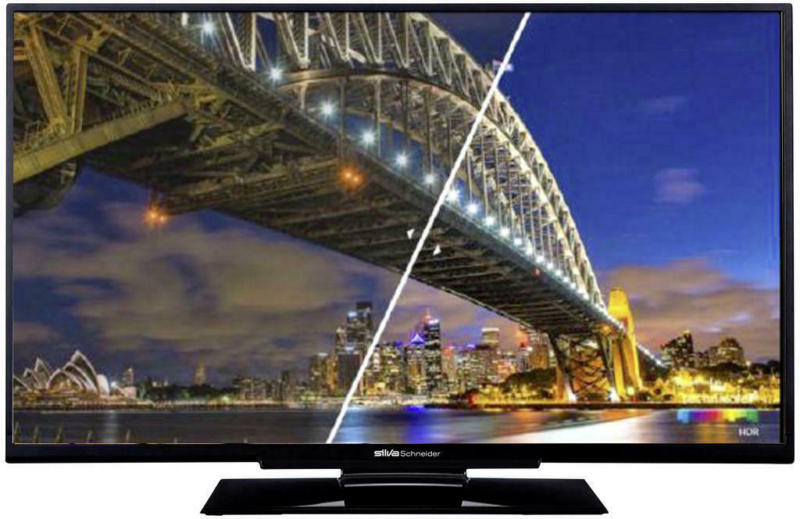 Fernseher LED S 55.83 T2Cs