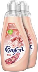Comfort seta 2 x 60 lavaggi -