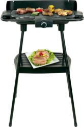 Trisa barbecue elettrico 2 in 1 2000 W -