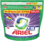 OTTO'S Ariel Pods All-in1 Color 70WG -