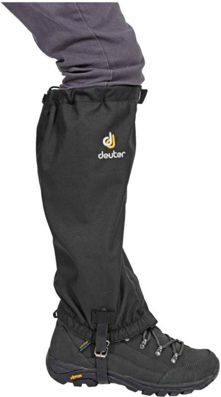 Deuter Boulder Gaiter Long -