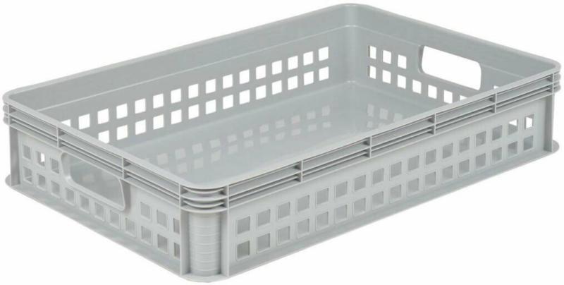 "Robusto-Basket, ""robert"", 22 L, 60x40x12cm 22  L"