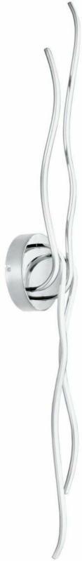 "LED Wand- & Deckenleuchte ""Roncade"", 116x18 cm"