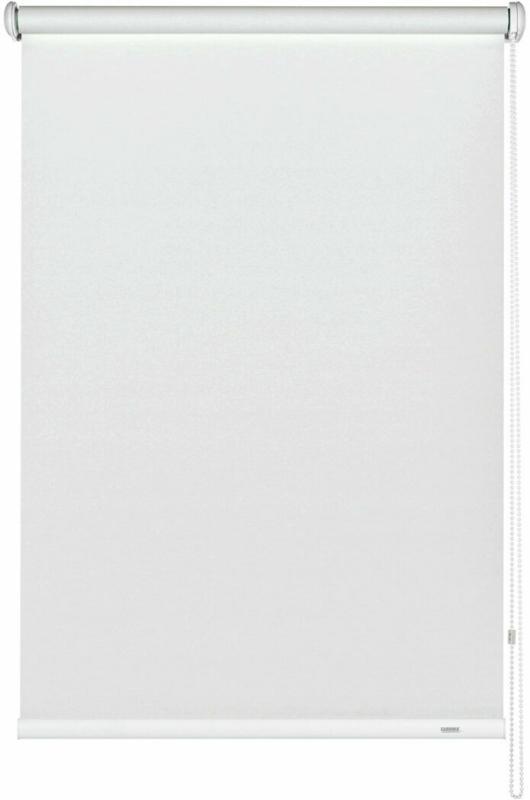 Seitenzugrollo 62x180 cm, weiß