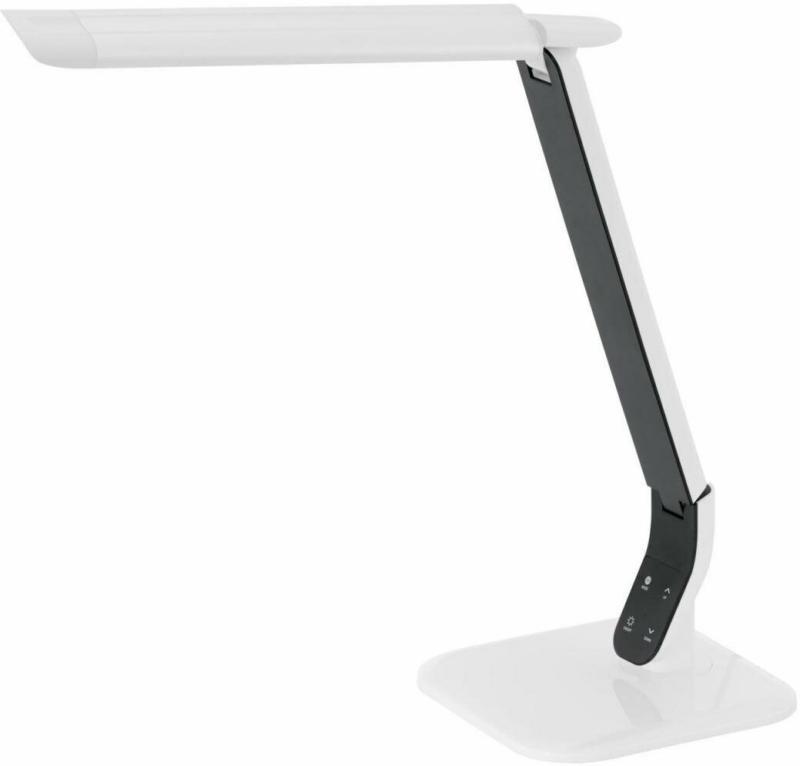"""LED-Tischleuchte """"Sellano"""" mit Touch, weiß"""