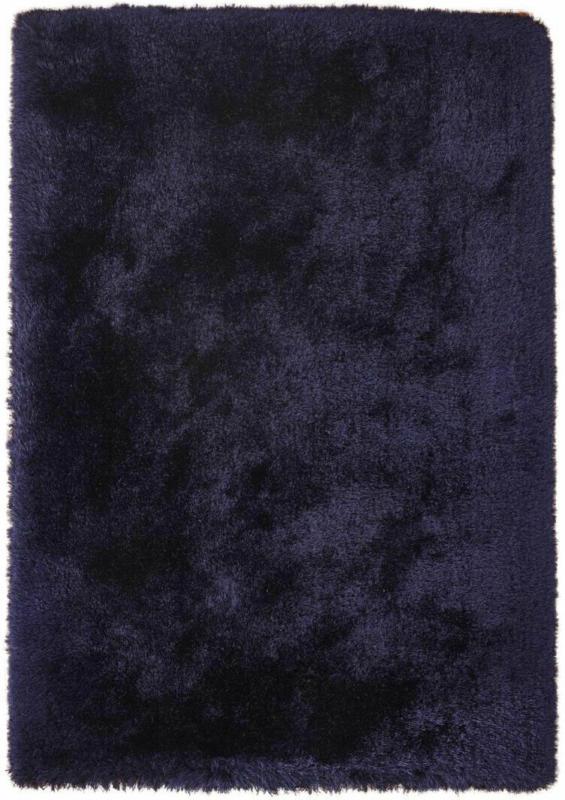 "Hochflorteppich ""Cosy 410 Blau"", 160x230cm 160x230 cm"