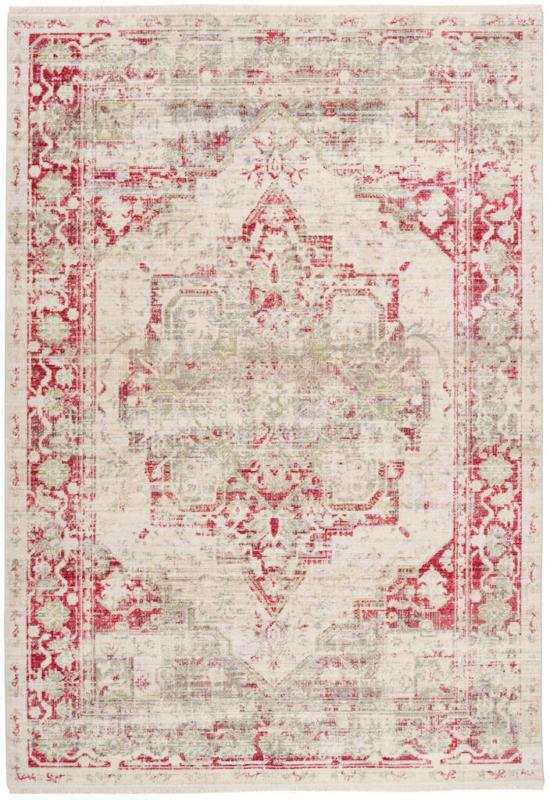 "Fransenteppich ""Baroque 100"", multi 200x290 cm"