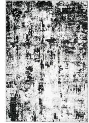 """Flachflorteppich """"Esperanto 825"""", grau/weiß 160x230 cm"""