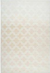 """Hochflorteppich """"Monroe 100"""", creme 160x230 cm"""