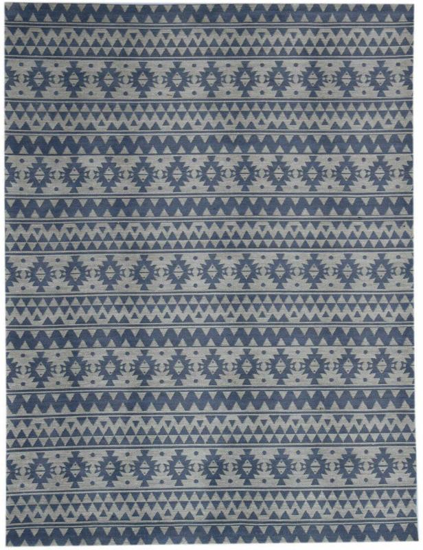 """In- und Outdoor-Teppich """"Sunny 210"""", hellblau 160x230 cm"""