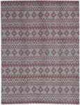 """BayWa Bau- & Gartenmärkte In- und Outdoor-Teppich """"Sunny 210"""", pink 120x170 cm"""