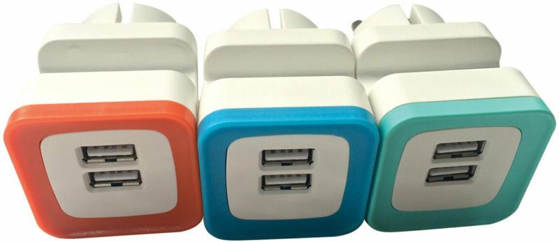 USB-Ladegerät, 2,5Ah