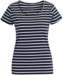 Damen T-Shirt im gestreiften Dessin (Nur online)