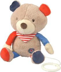 Baby Spieluhr im Teddy-Design (Nur online)