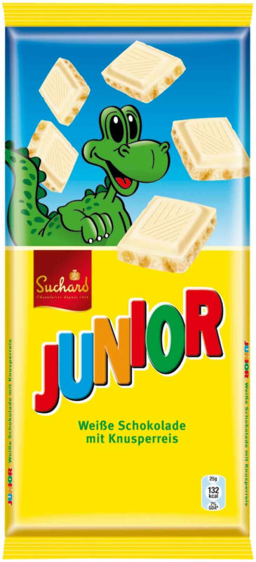 Suchard Junior
