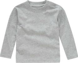 Baby Langarmshirt im Basic-Look (Nur online)