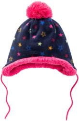 Baby Mütze mit Stern-Allover (Nur online)