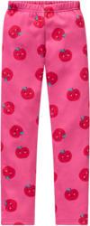 Mädchen Thermo-Leggings mit Apfel-Motiv (Nur online)