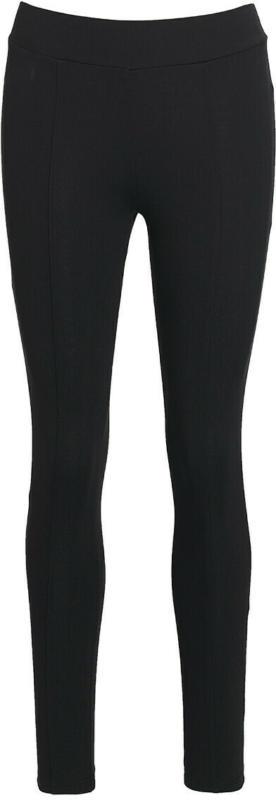 Damen Leggings mit Teilungsnähten (Nur online)
