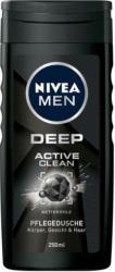 Nivea Men Pflegedusche Deep Active Clean