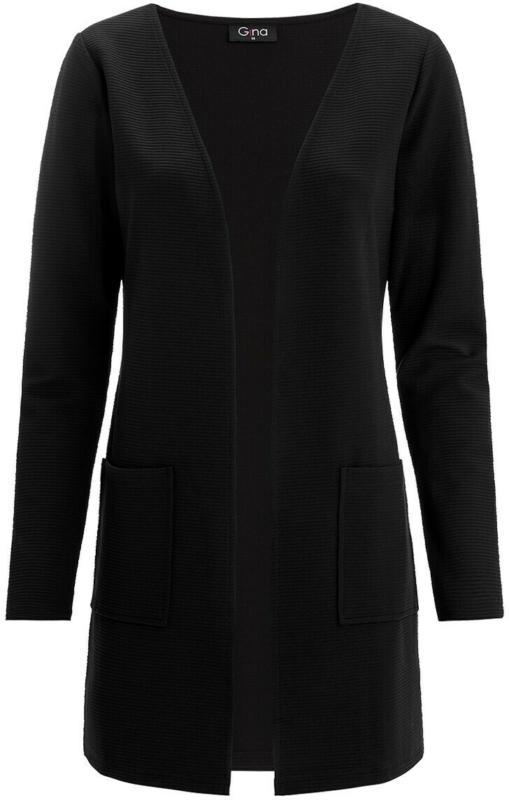 Damen Jacke mit strukturierter Oberfläche (Nur online)