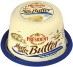 BILLA Président Meersalz-Butter