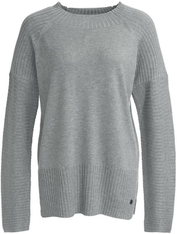 Damen Pullover mit Raglanärmeln (Nur online)