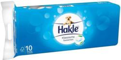 Hakle Toilettenpapier Weiß 3 Lagen