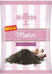 BILLA Mohn Gemahlen