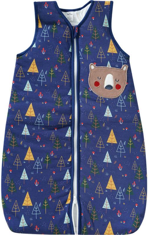 Baby Winter-Schlafsack mit Reißverschluss (Nur online)