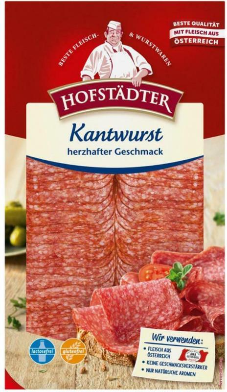 Hofstädter Kantwurst