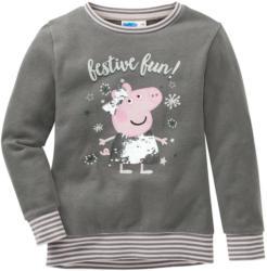 Pepap Pig Sweatshirt mit Wendepailletten (Nur online)