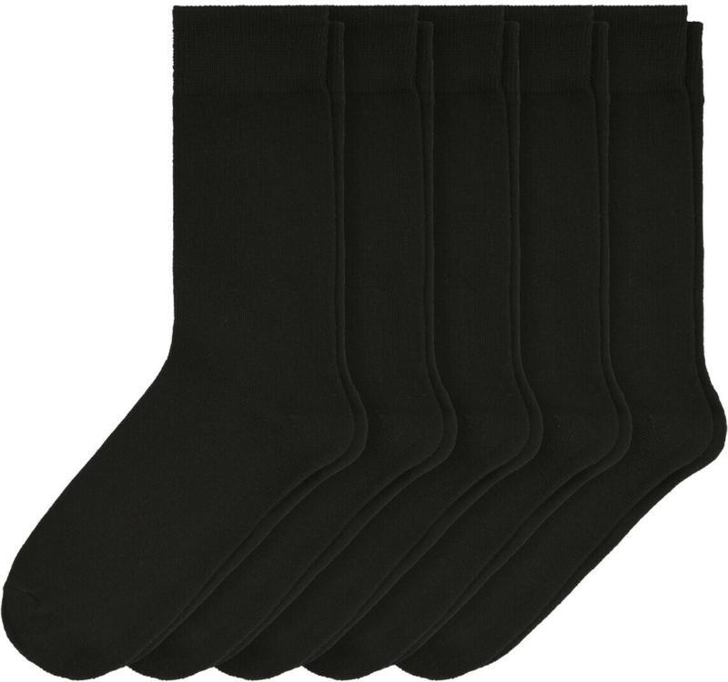 5 Paar Herren Socken im Set (Nur online)