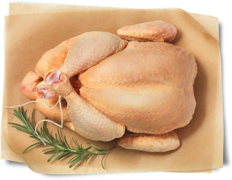 Hofstädter Huhn bratfertig