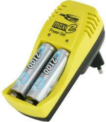 Ansmann maxE Power-Set +4AA