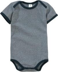 Baby Body im feinen Streifen-Look (Nur online)