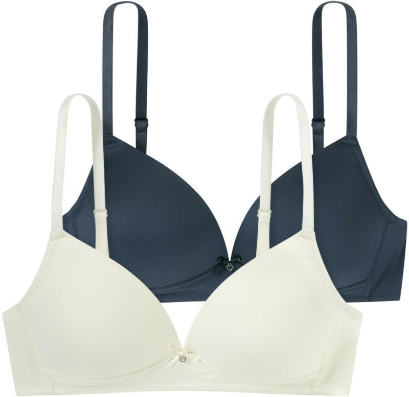 2 Damen Soft-BHS im Set (Nur online)
