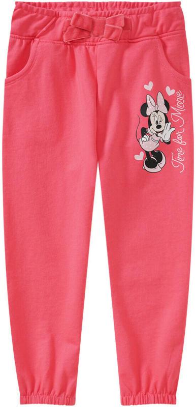 Minnie Maus Jogginghose mit Zierschleife (Nur online)
