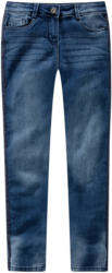 Mädchen Slim-Jeans mit Galonstreifen (Nur online)
