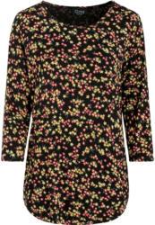 Damen Shirt mit Allover-Motiv (Nur online)