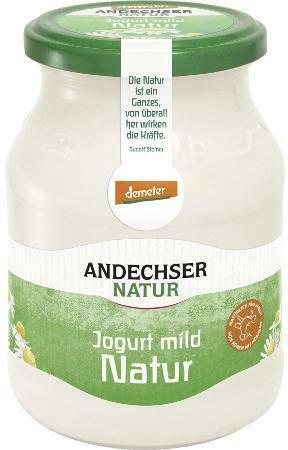 Jogurt mild 3,8% Demeter