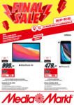 MediaMarkt Final Sale - bis 02.02.2021