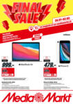 MediaMarkt Final Sale - al 02.02.2021