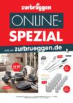 Zurbrüggen Zurbrüggen: Online-Spezial - bis 11.04.2021