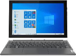 Convertible IdeaPad Duet 3 10IGL5, N5030, 8GB, 128GB, 10.3 Zoll HD Touch, Graphite Grey (82AT0051GE)