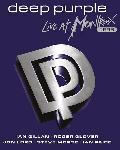 MediaMarkt LIVE AT MONTREUX 1996/2000