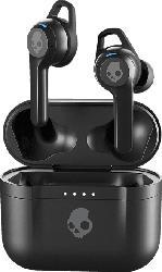 SKULLCANDY Indy Fuel, In-ear True Wireless Kopfhörer Bluetooth True Black
