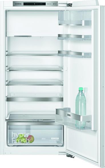 SIEMENS KI42LADE0 iQ500 Kühlschrank (A+++, 114 kWh/Jahr, 1221 mm hoch, k.A.)